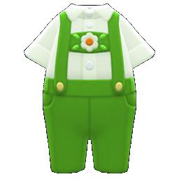 Image of Alpinist overalls