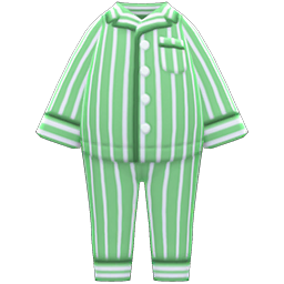 Main image of PJ outfit