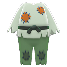Main image of Frugal outfit