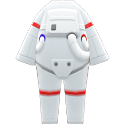 Main image of Space suit