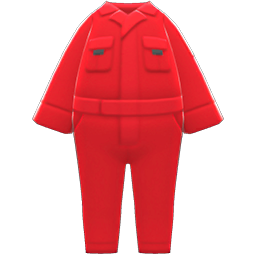 Image of Jumper work suit