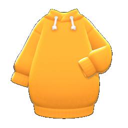 Image of Parka dress