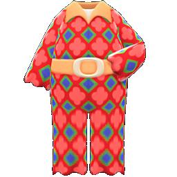 Animal Crossing New Horizons Stellar Jumpsuit Image