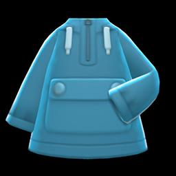 Image of Anorak jacket