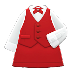 Image of Café uniform