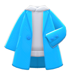 Animal Crossing New Horizons Parka Undercoat Image