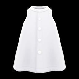 Image of Sleeveless tunic