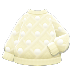 Image of Pom-pom sweater