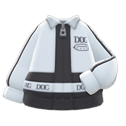 Main image of Bulldog jacket