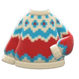 Image of Yodel sweater