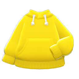 Main image of Simple parka