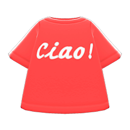 Main image of Ciao tee