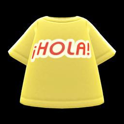 Image of Hola tee