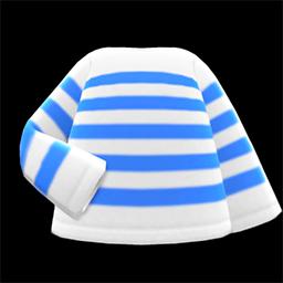 Image of Striped shirt