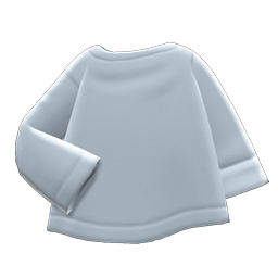Animal Crossing New Horizons Baggy Shirt Image