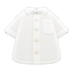 Main image of Short-sleeve dress shirt