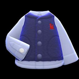 Image of Fuzzy vest
