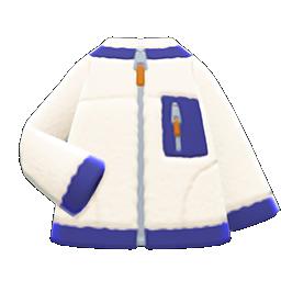 Animal Crossing New Horizons Boa Fleece Image