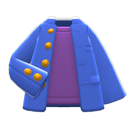 Image of After-school jacket