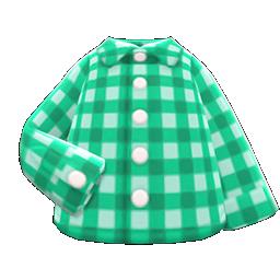 Image of Gingham picnic shirt