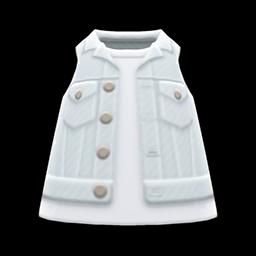 Main image of Denim vest