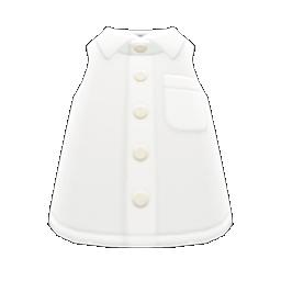 Main image of Sleeveless dress shirt