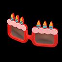 Secondary image of Birthday shades