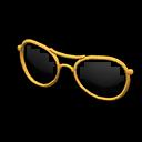 Secondary image of Double-bridge glasses