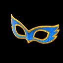 Secondary image of Masquerade mask
