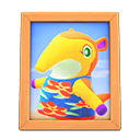 Animal Crossing New Horizons Anabelle's Photo Image