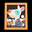 Animal Crossing New Horizons Astrid's Photo Image