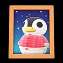 Animal Crossing New Horizons Aurora's Photo Image