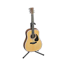 Image of Acoustic guitar