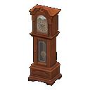 Animal Crossing New Horizons Antique Clock Image