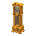 Image of Antique clock