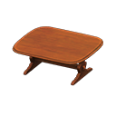 Animal Crossing New Horizons Antique Table Image