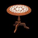 Animal Crossing New Horizons Antique Mini Table Image