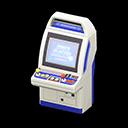 Animal Crossing New Horizons Arcade Combat Game Image