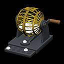 Animal Crossing New Horizons Bingo Wheel Image