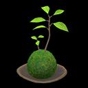 Animal Crossing New Horizons Moss Ball
