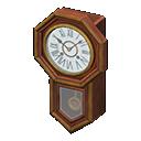 Animal Crossing New Horizons Pendulum Clock