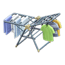 Animal Crossing New Horizons Drying Rack