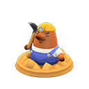 Image of Resetti model