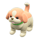Image of Puppy plushie