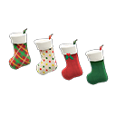 Animal Crossing New Horizons Toy Day Stockings Image