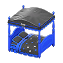 Animal Crossing New Horizons Cute Bed Image