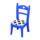 Animal Crossing New Horizons Cute Chair Image