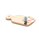 Image of Cutting board