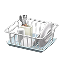 Image of Dish-drying rack