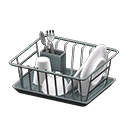 Main image of Dish-drying rack